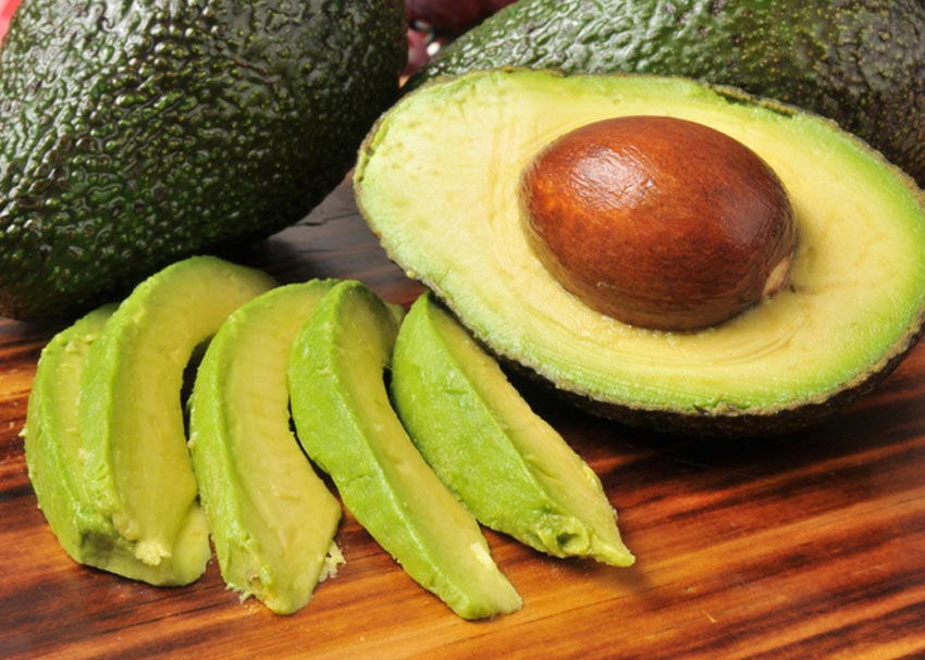 Avocados are packed with nutrients, healthy fats, and fiber.