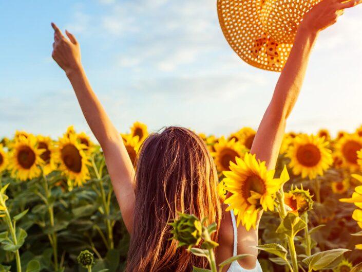 Sunflower Guacamole Microgreens Recipe