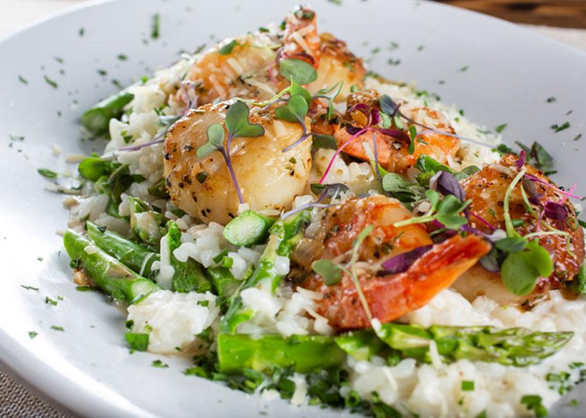 Spicy Mix Microgreens Recipes