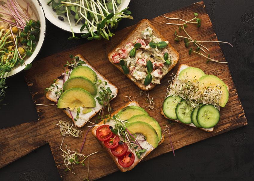 Watercress Microgreens Recipes