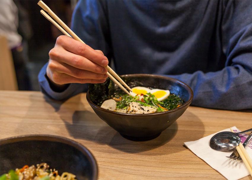 Wasabi Microgreens Recipes